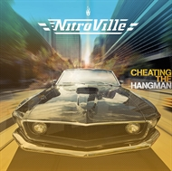 Nitrovile - Cheating The Hangman (LP)