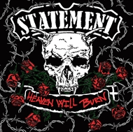 Statement - Heaven Will Burn (CD)