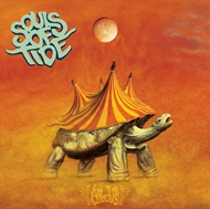 Souls of Tide - Join the Circus (CD)