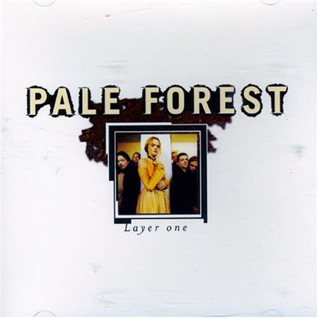 Pale Forest - Layer One (CD-EP)