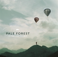Pale Forest - Second Hand Balloons (CD)