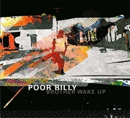 Poor Billy - Brother Wake Up (CD)