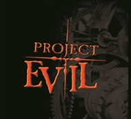 PROJECT EVIL -  Project Evil (CD)