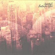 Redshift - Butterfly Effect (CD)