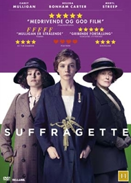 Suffragette (DVD)