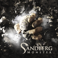 SANDBERG -  Monster (CD)