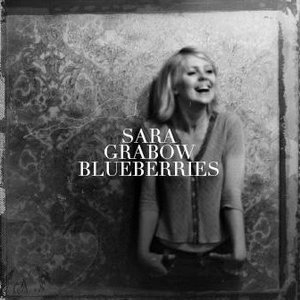 Sara Grabow - Blueberries (CD)