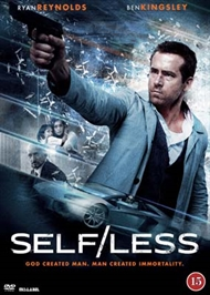 Self/Less (DVD))