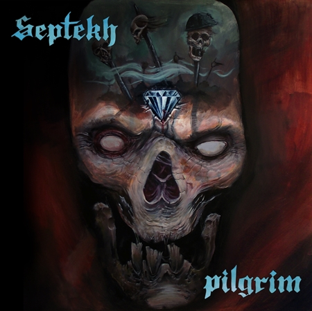 SEPTEKH - Pilgrim (CD)