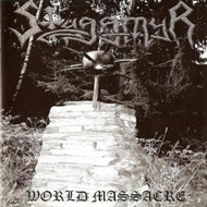 Styggmyr - World Massacre (CD)