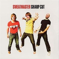 Sweatmaster - Sharp Cut (CD)