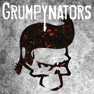Grumpynators - Wonderland (LP)