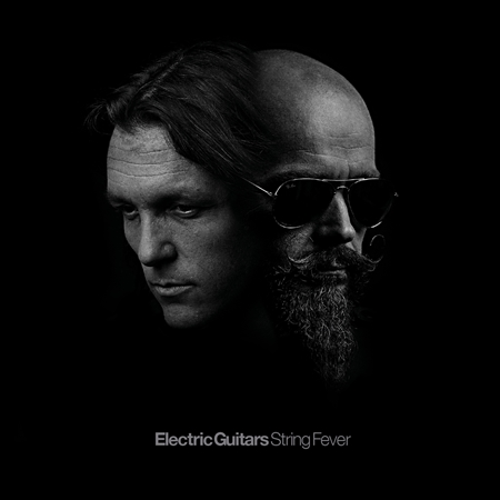 Electric Guitars - String Fever (LP)