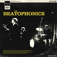 The Beatophonics - Beatophonics (CD)