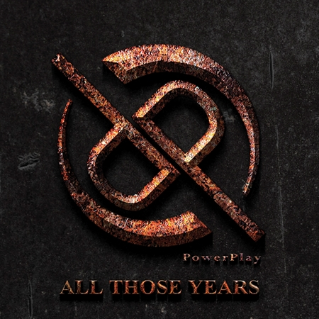 Powerplay - All Those Years (CD)