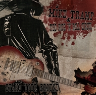 Mike Tramp - Stand Your Ground (CD)