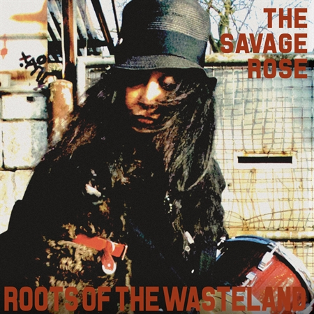 Savage Rose - Roots Of The Wasteland (CD)