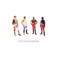 The Grenadines - The Grenadines (CD)