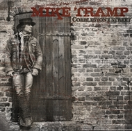 Mike Tramp - Cobblestone Street (LP)
