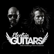 Electric Guitars - Electric Guitars (LP)