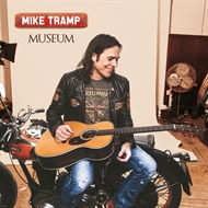 Mike Tramp - Museum (LP)