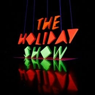 The Holiday Show - We Are Popular (CD)