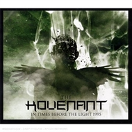 The Kovenant - In Times Before The Light 1995 (CD)