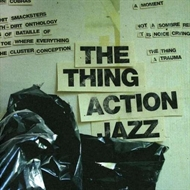 The Thing - Action Jazz (CD)