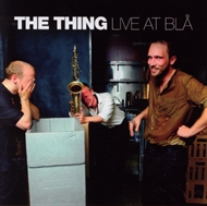 The Thing - Live At BL$ (CD)