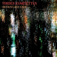 Torden Kvartetten - Devil's Last Call (CD)