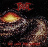 Troll - The Last Predators (CD)