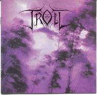 Troll - Trollstorm Over Nidingjuv (CD-EP)