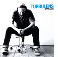 Turbulens - Djurslang (CD)