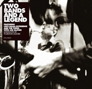 Two Bands And A Legend - S/T (CD)