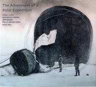 Ulrik/Koppel/Balke/Danielsson/Riel - Adventures Of A Polar Expedition (CD)