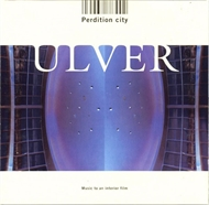 Ulver - Perdition City (CD)