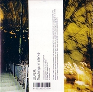 Ulver - Teachings In Silence (CD)