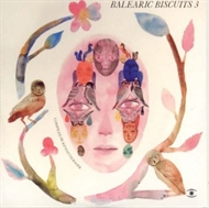 Various Artists - Balearic Biscuits 3 (CD)