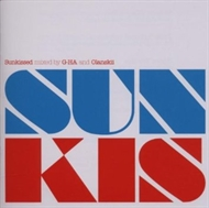 Various Artists - Sunkissed (CD)