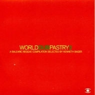 Various Artists - World Dub Pastry 2 (CD)