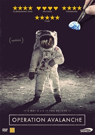 Operation Avalanche (DVD)
