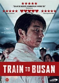 Train to Busan (DVD)