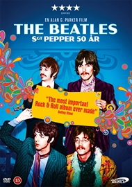 The Beatles: Sgt Pepper 50 år (DVD)