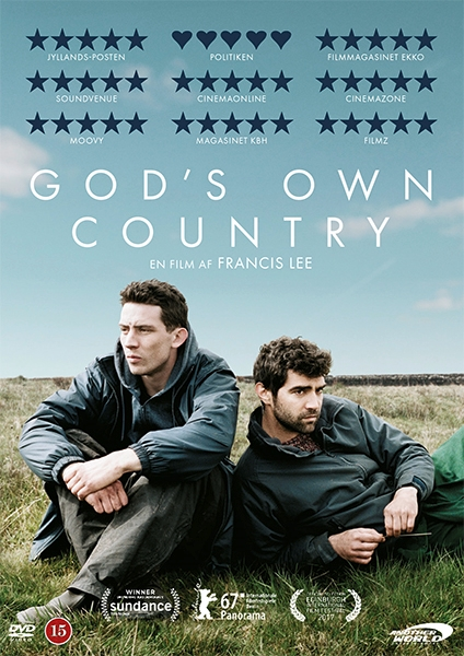God\'s Own Country (DVD)