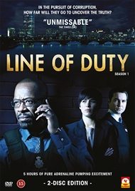 Line of Duty - 2-Disc Edition