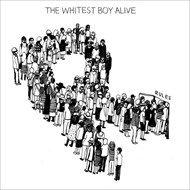 Whitest Boy Alive - Rules (CD)