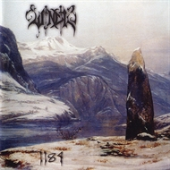 Windir - 1184 (CD)