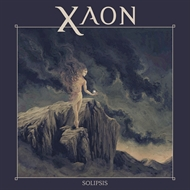 "XAON - ""Solipsis""  (2LP)"
