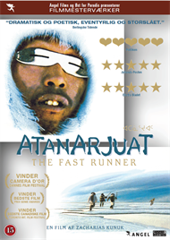 Atanarjuat - The Fast Runner