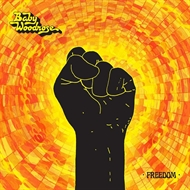 Baby Woodrose - Freedom (CD)